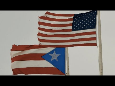Puerto Rico Debt Crisis: 'A Great Depression That Doesn't End'