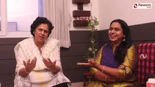 பிஜேபி உள்ளவரமுடியாது - Lakshmi Ramakrishnan Exclusive Interview