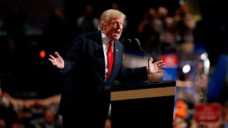 Trump: Remember the doubters?
