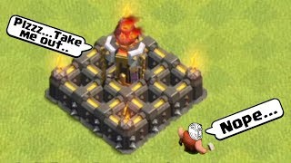Clash of Clans Funny Moments Montage | COC Glitches, Fails, Wins, and Troll Compilation #16