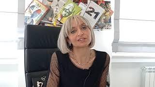 Il sindaco Tiziana Magnacca: Covid 19 e polo vaccinale a San Salvo - 09/04/2021