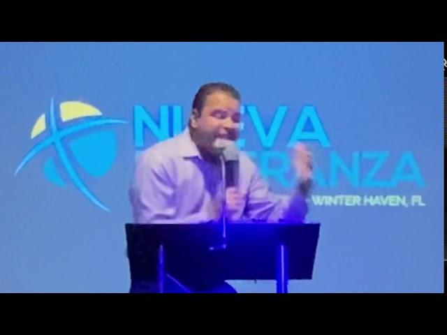 La mano del enemigo no prevalecerá contra ti | Jose Arroyo
