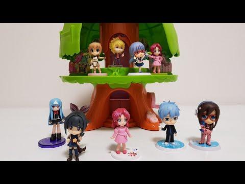 Gerçekçi Japon Anime Bebekleri...