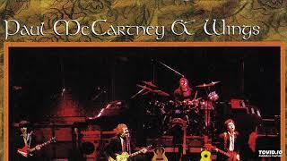 Paul McCartney & Wings - I've Had Enough (Live 1979)