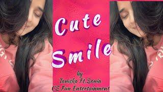 CUTE SMILE | NEW HARYANVI SONG 2019 FULL AUDIO .