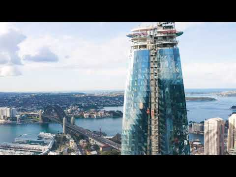 Crown Residences, One Barangaroo Sydney | A tribute to this sparkling city | Social Cut