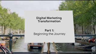 Digital Marketing Transformation: da dove iniziare