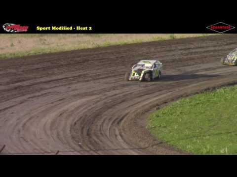 Sport Modified -- 5/13/17 -- Park Jefferson Speedway