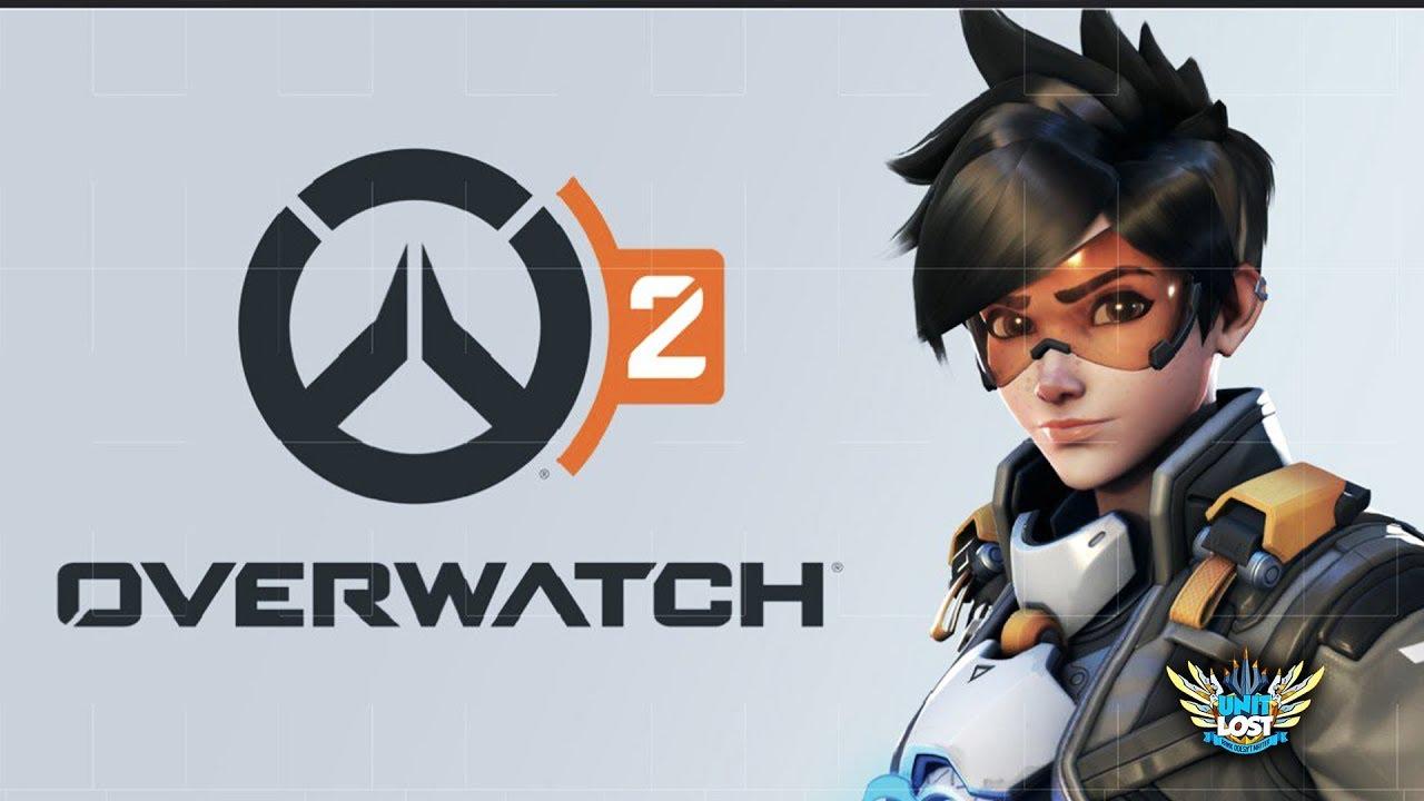 maxresdefault - Overwatch 2: l'annuncio al BlizzCon sembra quasi certo