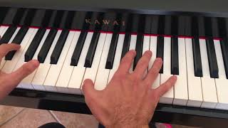 My Piano The Clouds By Fabrizio Paterlini Steinway D Pianoteq 6 KE Piano