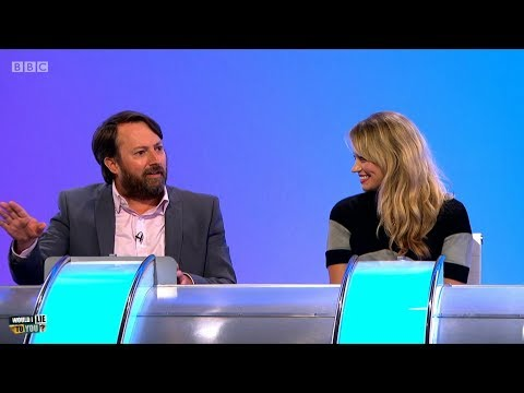 Pussycat Doll Kimberly Wyatt does the splits - Would I Lie to You? [HD][CC]