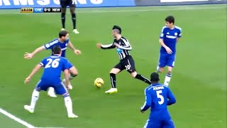Video Gol Pertandingan Chelsea vs Newcastle United