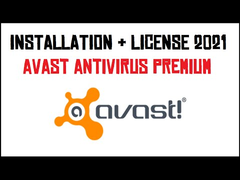 [ TUTO ] Télécharger Avast 2015 +Crack 2050 BY IHEBGT HD | FunnyCat.TV