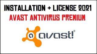 Tuto FR - Crack d'Avast Antivirus Premium  (2016) (EN SUB)
