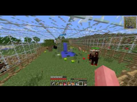 La qu te du cheval episode 10 minecraft fr youtube - Cheval minecraft ...