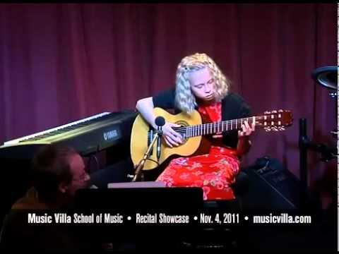 MV School of Music: Keyley Rangitsch