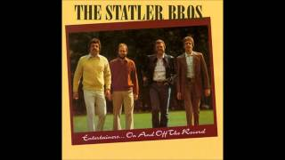 The Statler Brothers- Before the Magic turns to Memory YouTube Videos