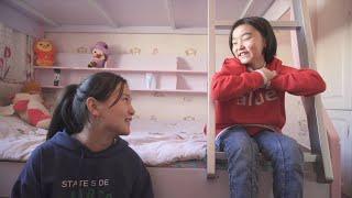 GLOBALink | Xinjiang, My home: Nurbulak's happy family