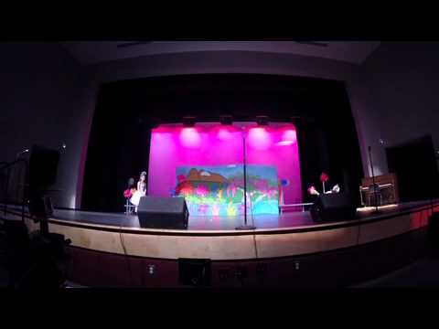 2014 Citrus Cove Elementary ~ Seussical the Musical