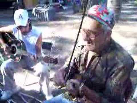 Kingsland Arkansas Backwoods music