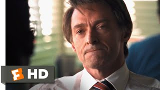 The Front Runner (2018) - This is Beneath You Scene (1/10) | Movieclips