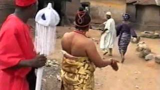 Oluweri Magbojo (in memory of Omoladun, Yomi Ogunmola, Olori Abioye)6