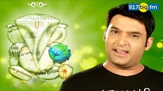 Kapil Sharma Support...