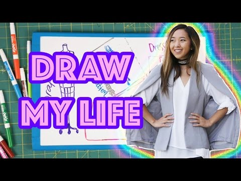 Draw My Life | Coolirpa