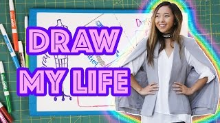 Draw My Life | Coolirpa