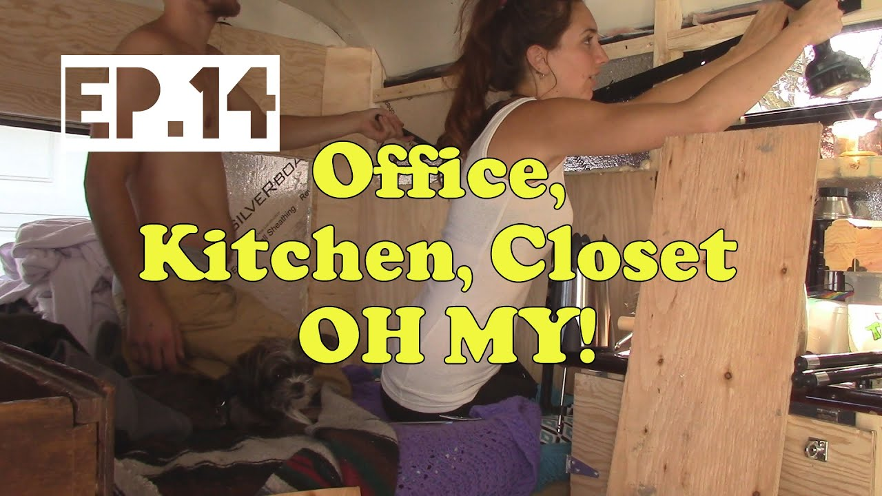 diy office organization 1 diy home office. tiny home ep14 closet organization diy kitchen small office space youtube diy 1 h