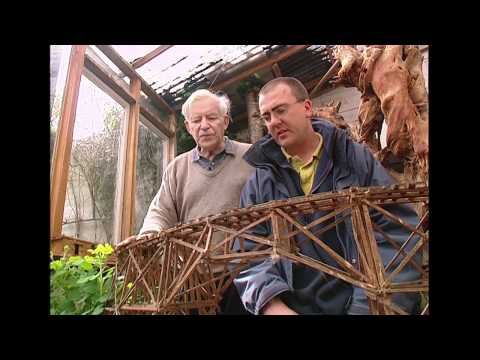Mark Found – The Garden Railway – Prog.6 – Bridges