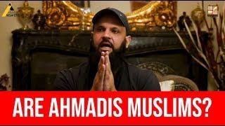 Raja Zia ul Haq Exposed: ARE QADIYANIS / AHMADIS MUSLIMS?