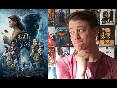 Beauty and the Beast (2017) - Film Review