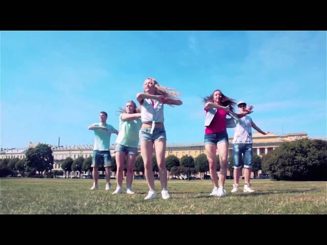 Maroon 5 - Sugar // Choreography by Alexey Medov