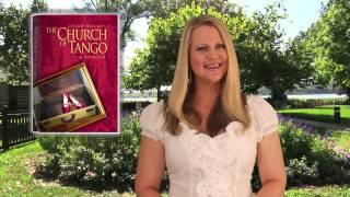 The Church of Tango Book Review