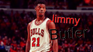 Jimmy Butler ~ Too Young