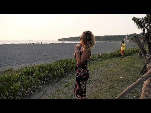 Taiwan Kaohsiung Cijin Island Part 1 4K