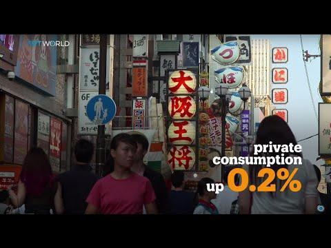 Money Talks: Abenomics Failing, interview with Azhar Sukri