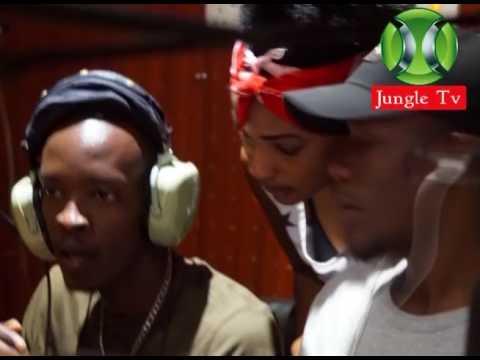 Angalia bonge la interview kutoka tams nation