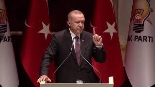 SON DAKİKA |Cumhurbaşkanı Erdoğan'dan S-400 açıklaması!