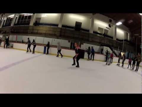 The Rinks Anaheim Ice 1/2/13
