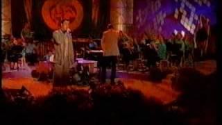 JARI SILLANPÄÄ - Lago Maggiore (Tangomarkkinat 1995)