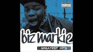 Watch Biz Markie Busy Doing Nuthin video