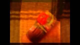 Видео-урок по плетению из резинок\Цветочек
