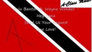 Buju Banton & Wayne Wonder - Hey Lorna