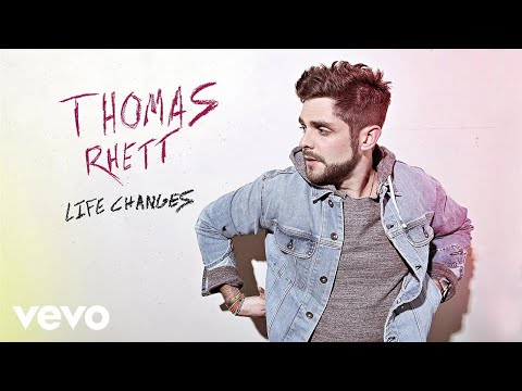 Thomas Rhett - Sweetheart (Static Video)
