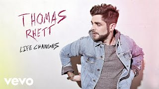 Thomas Rhett Sweetheart Static Audio