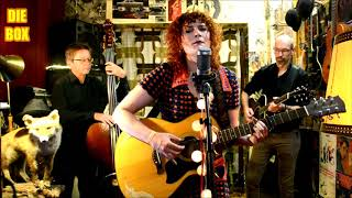 ISABEL NOLTE & BAND - IKARUS & YGRITTE  -  DIE BOX - LIVE