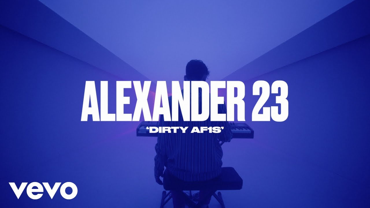 Alexander 23 - Dirty AF1s (Live) | Vevo DSCVR chords | Guitaa.com