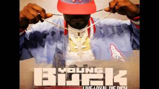 Young Buck - Touch The Ceilings (ft. Starlito) (Prod. By Lil Lody)